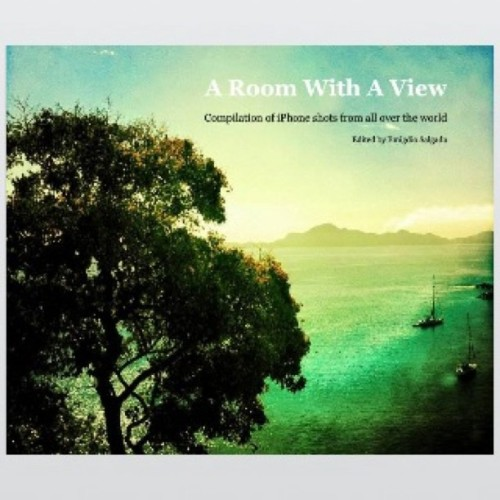 "My photos have been included in a new book!!!: ""A Room With A View: Compilation of iPhone Shots From All Over The World"". The editor is the wonderful @mifjuz and includes the work of stellar Instagram photographers! I am so proud, and humbled to be included in such a beautiful collection. Gratitude and love to Millo and all of the featured Instagram talent:  @spybou @galgibaga @murcielaguillo @nicky127 @gorgonzolat  @tenebrogg @harrington69 @mauricioherrero @journeyofnow  @cryingjune @mifjuz @skeide @thomas_k @dimitriskarathanos  @nimnom @vitchub @mikhomisho @nialloleary @kainxs @vershu  @saturninofarandola @avantgraph @trochou. The link to the book webpage is http://www.blurb.com/bookstore/detail/2351179."