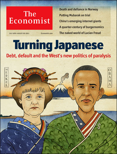 theeconomist:  This week's cover: the absence of leadership in the West is frightening—and also rather familiar.