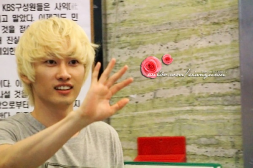 Eunhyuk ~for our ShawElf 's ^^