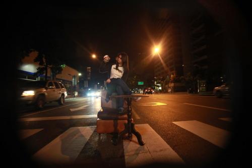 @Cindylulopez photo by @Sclamotion para @RevistaMuheve