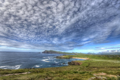Dingle Bay on Flickr.