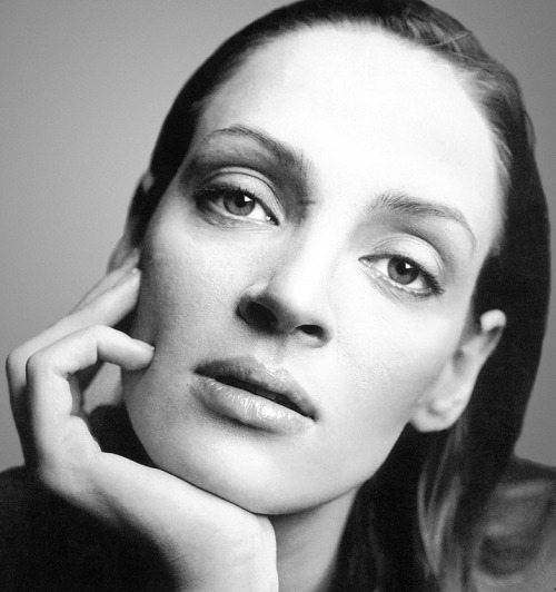 Uma Karuna Thurman - Boston, 29 aprile 1970