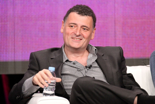 "AfterElton interview with ""Doctor Who"" Show Runner Steven Moffat AfterElton: The first two episodes of this season with the Canton Delaware character were terrific. I love what you did with the character, and I wonder if you could talk about where the idea came from and sort of the genesis of it. Steven Moffat: I wanted a sort of kick-ass American agent, but he'd have to be someone off-centered because he'd have to be good with the Doctor. Someone who would trust the Doctor more than the President, which is a weird thing. Well, two things. One, I wanted to find ways that he wasn't your typical agent, and I wanted to really annoy Nixon. [laughs] And I thought that would do it. But also someone pointed out to me [that] in the previous Doctor Who, the first one I had run, there were no gay or bisexual characters and I was sort of slightly appalled. I was thinking, I'm not like that at all. I would never have done that. So I was thinking, ""Dammit, it's the one criticism I've ever listened to. Good point, Doctor Who should always be…"" It's not because it's politically and morally correct. It's right forDoctor Who, isn't it? It's cheeky and off-centered. And fun. AE: I've think you've done such a good job with all the different characters and representing the world the way it is. At some point, not having a gay character is like not having a black character.  SM: Yeah. But you can't be driven by that. I just think you should be open to it. It makes Canton more fun. The moment you hear that a whole other life just unfolds in your head."