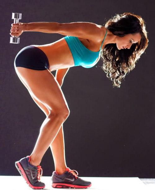 runforfitness:  Push yourself