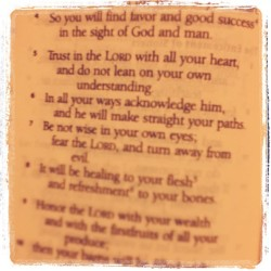 #faith #hope #love #trust (Taken with instagram)