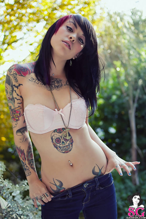 Carrina Suicide