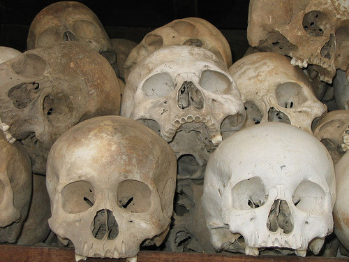 Top 10 Dark Tourism Destinations…