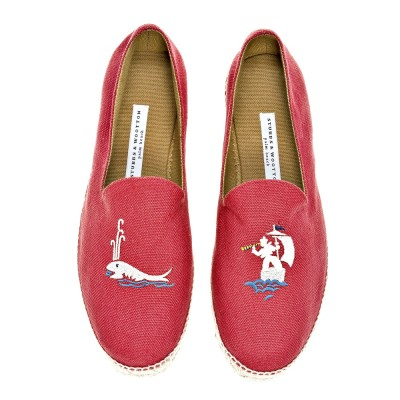 Stubbs and Wootton espadrilles