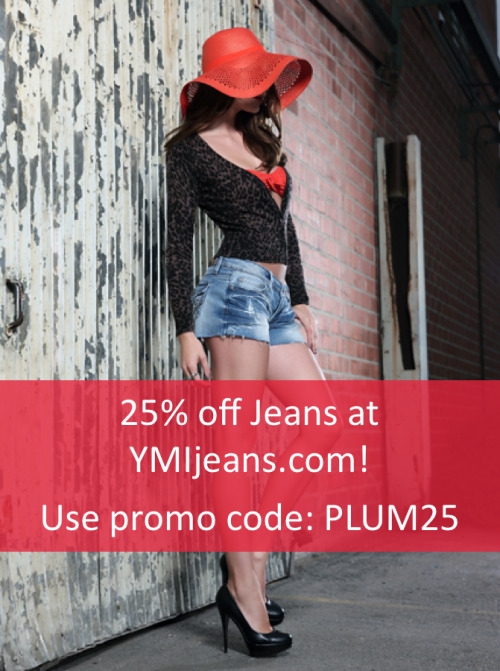 #promo 25% off YMI Jeans! Click for the code! #sale #deal