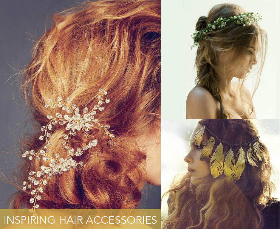 Beautylish put together a really nice gallery of hair accessories! You should def. check it out, some really pretty stuff and nice inspiration! I might just blog those pics later haha. (via Inspiring Hair Accessories Part 2)