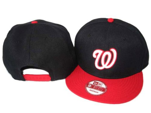 Washington Snapback