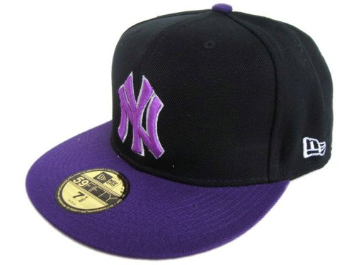 NY Fitted Hat