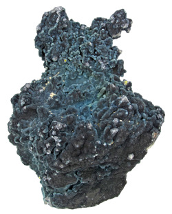 mineralia:  Plumbogummite from China