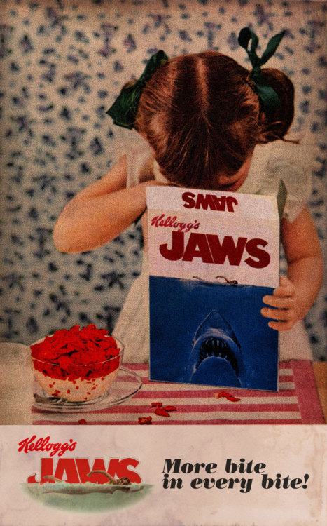 You're gonna need a bigger bowl.