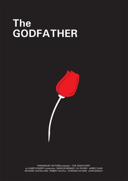 The Godfather by Besim Hakramaj