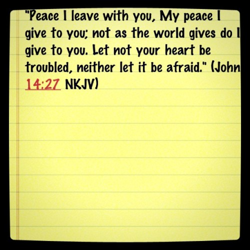 #bible #jesus #scripture  (Taken with instagram)