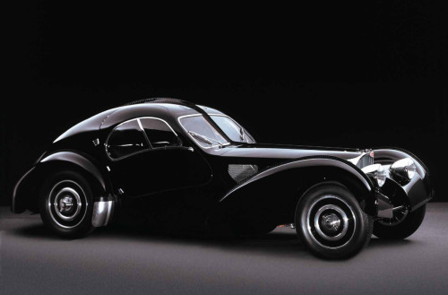 jwstudio:  If only. (via Bugatti Type 57 SC Atlantic)