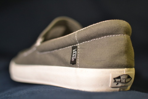 Vans Surf Sliders.