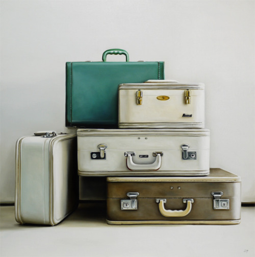 Vintage luggage on tumblr for The vintage suitcase