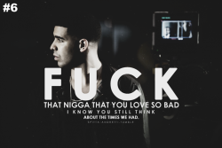 i loveeee the song marvins room by drake