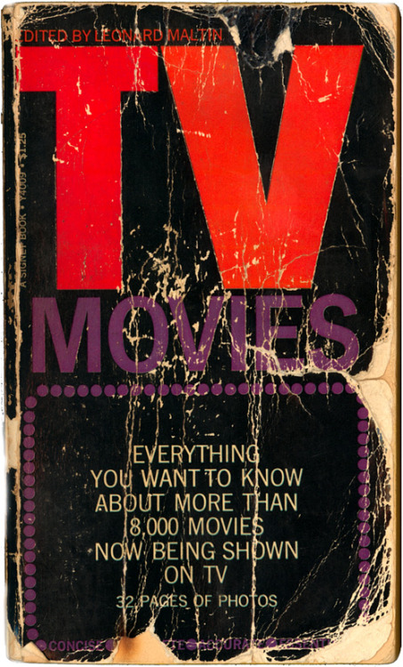 Essential Reading: TV Movies Edited by Leonard Maltin Published since 1969, and updated annually for the last 24 years, this guide to movies remains the gold standard for research, reference and readability. Like the late British film writer Leslie Halliwell—whose Filmgoer's Companion is still in print—the indefatigable Maltin and his crew of editors are strictly old-school: rarely impressed by contemporary film fads and still offended by violence and coarse language. But their grasp of historical context and critical consistency is most welcome. The newer editions are called Leonard Maltin's Movie Guide. Beware any film with a 2 1/2 star rating.