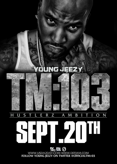 #TM103 Available Everywhere Sept. 20th!