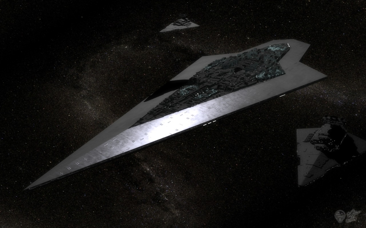 #StarWars Executor By darthhell
