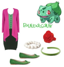 Bulbasaur request by Anon