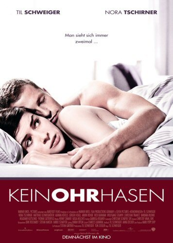phoenixdownn:  Keinohrhasen is such a good movie, wowzorz.  Haha, oh this movie. Watched it at school. Got so awkward during the sex scenes »
