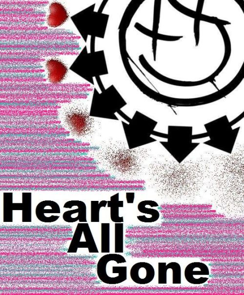 """Heart's All Gone"" 