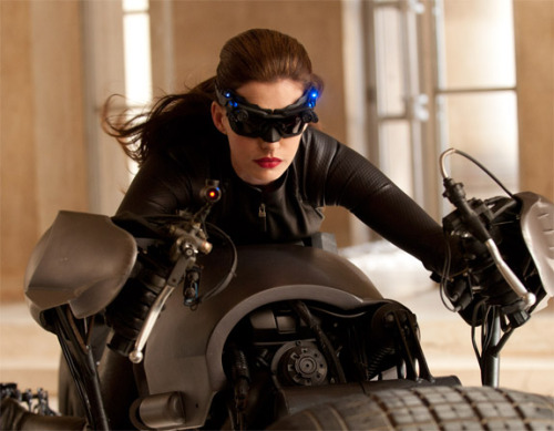 So how do we feel about this? (via 'Dark Knight Rises': Anne Hathaway As Catwoman! » Splash Page)