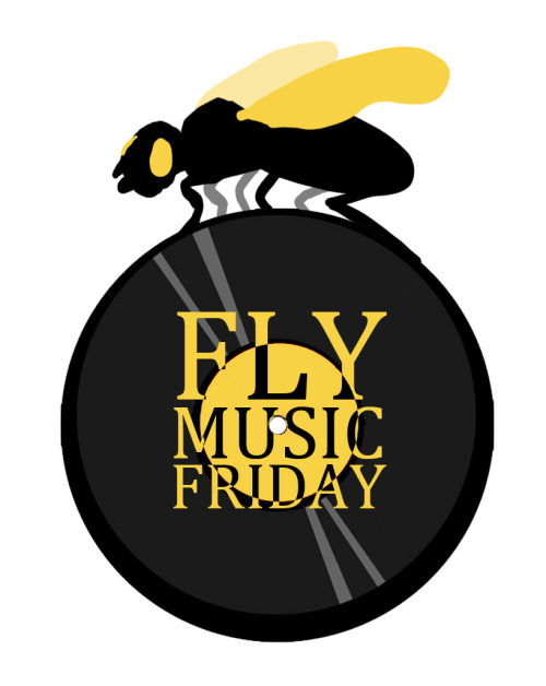 Check out the five tracks we have for you in this week's FLY Music Friday. Nice mix of great music. Wrap your ears around it and don't blame us if you have an eargasm.