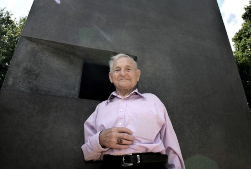 "Rudolf Brazda, believed last surviving gay concentration camp prisoner, dies at 98  By Associated Press, Published: August 4 BERLIN — Rudolf Brazda, believed to be the last surviving person who was sent to a Nazi concentration camp because of his homosexuality, has died, a German gay rights group said Thursday. He was 98. The Berlin branch of the Lesbian and Gay Association, or LSVD, said that Brazda died on Wednesday. It didn't give details of the location or cause of death. Brazda was sent to the Nazis' Buchenwald concentration camp in August 1942 and held there until its liberation by U.S. forces in 1945. Nazi Germany declared homosexuality an aberration that threatened the German race, and convicted some 50,000 homosexuals as criminals. An estimated 10,000 to 15,000 gay men were deported to concentration camps, where few survived. When a memorial to the Nazis' gay victims was unveiled in Berlin in 2008, the LSVD said the last ex-prisoner that it knew of had died three years earlier. But the group said it was then contacted by Brazda, who visited the memorial at its invitation and became an honorary member. Brazda was born in 1913. He grew up in the eastern German town of Meuselwitz and repeatedly ran into trouble with Nazi authorities over his homosexuality before being sent to Buchenwald. Brazda lived in the Alsace region of eastern France after World War II. Earlier this year, he was named a knight in the country's Legion of Honor. Berlin's openly gay mayor, Klaus Wowereit, who met Brazda in 2008, said he learned with regret of his death. ""He is an example of how important the work of remembrance is for our future,"" Wowereit said. ""Fewer and fewer people can give information about repression under the Nazi dictatorship authentically and from their own experience."""