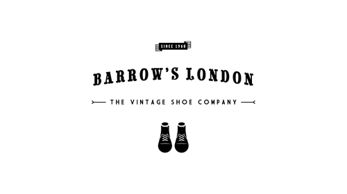 I made a logo for a vintage shoe store. This a coming soon project as well, I'll make a corporate identity and packaging for them. I used 3 typefaces in the logo and tried to make a unique special look. Coming soon…