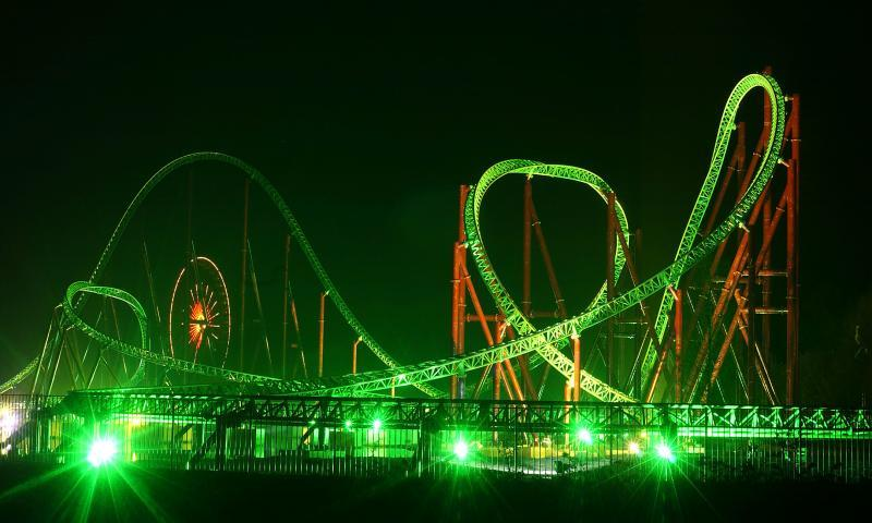 Goliath (Walibi Holland)