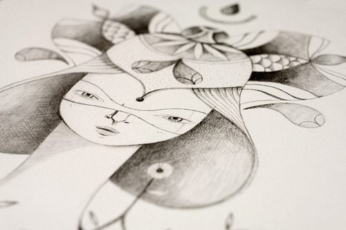 Original drawings by malota on Flickr.