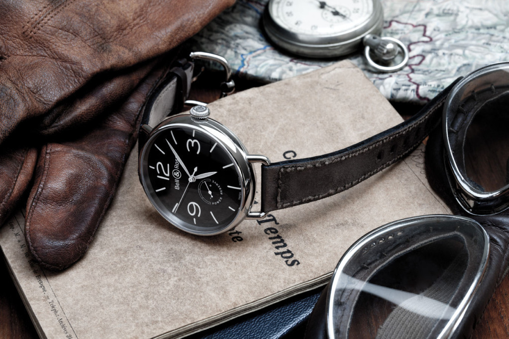 whiskeysoaked:  Bell &Ross