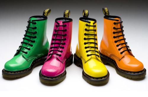 will be my fall wardrobe. esp. cherry red ones :))