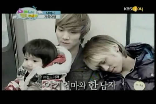 yoursuperspecial:  Jonghyun + KEY = Yoogeun ? For all JongKey Shippers ~