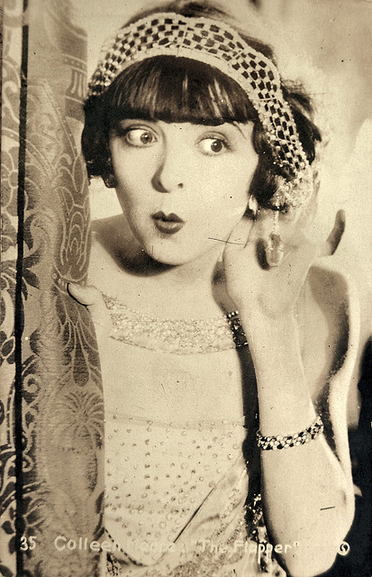 pickurselfup:  Colleen Moore