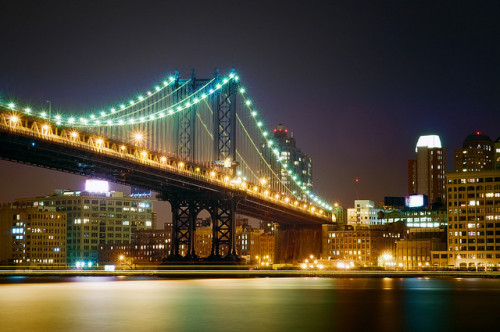 escape from brooklyn by mudpig on Flickr.