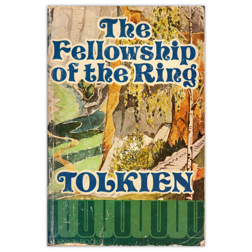apartness:  The Fellowship of the Ring by Tom BKK on Flickr.
