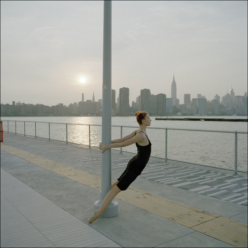 "Emily - Greenpoint Become a fan of the Ballerina Project on Facebook. Please vote for the Ballerina Project in the ""One Life"" photography competition. Check out the new Ballerina Project blog."