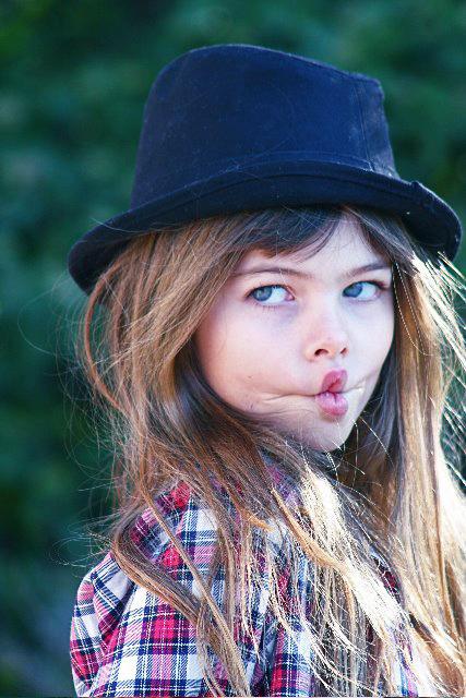 Gambar Thylane Lena-Rose Blondeau