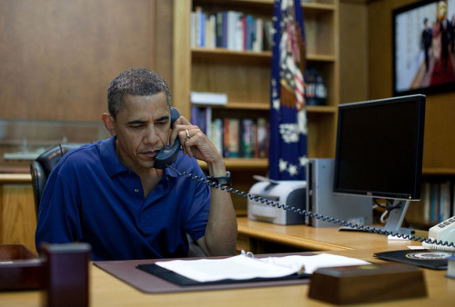 breakingnews:  White House photo of President Obama learning about the helicopter crash in Afghanistan that claimed 31 U.S. lives, including over 20 members of SEAL Team 6, the same unit that killed Osama bin Laden.