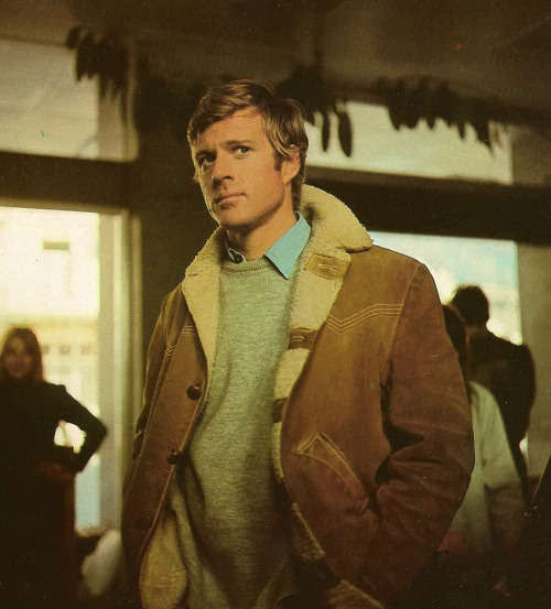 fuckyeahnewmanandredford:  Robert Redford in 1968. bonjour-paige:  From Downhill Racer, 1969.