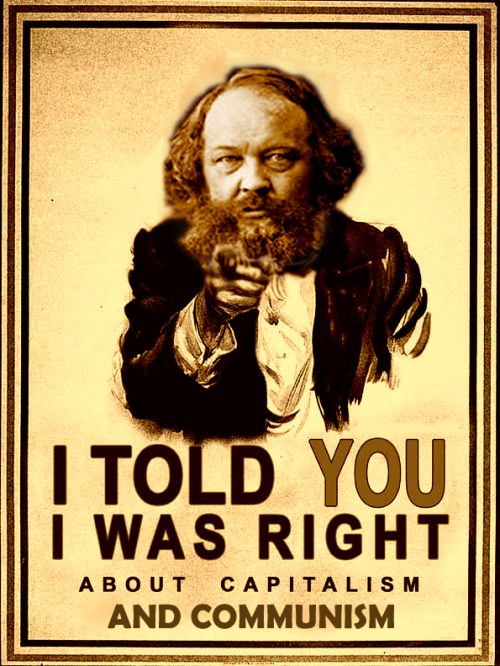 efemene:   Aqui la respuesta de Bakunin a la foto de Marx / Here's the answer of Bakunin to Marx's photograph.