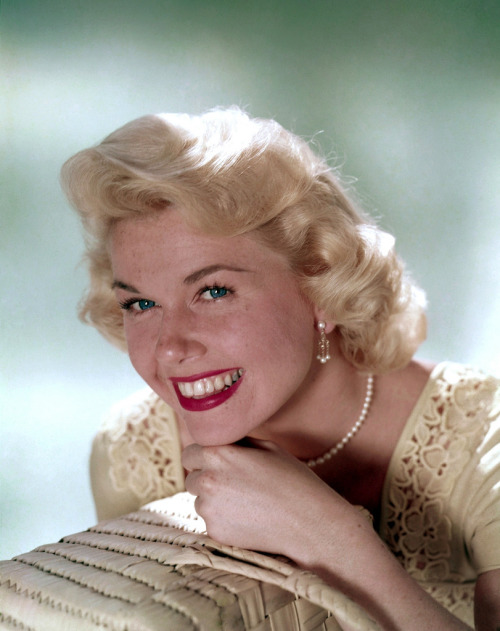 (via Doris Day | Flickr - Photo Sharing!)