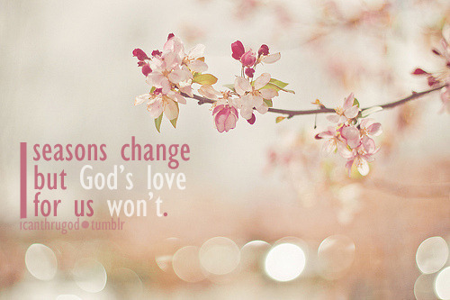 nin-janin:  yes! God won't stop loving us!