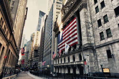 newlyyorked:  New York Stock Exchange